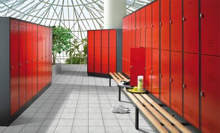 armoire vestiaire casier vestiaire pour entreprises et lieux publics direct vestiaire. Black Bedroom Furniture Sets. Home Design Ideas