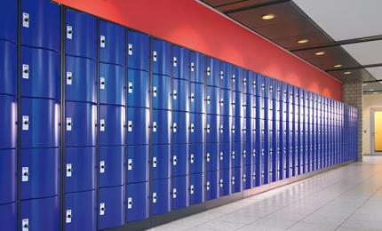 casier pour lieux publics et écoles
