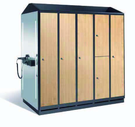casier vestiaire en bois ou casier vestiaire m tallique. Black Bedroom Furniture Sets. Home Design Ideas