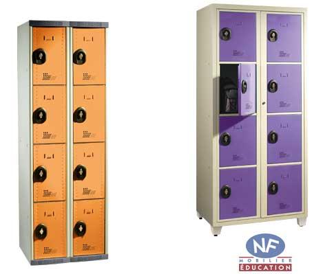 casier l ve et casier l ve visitable. Black Bedroom Furniture Sets. Home Design Ideas