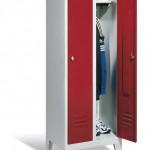 armoire vestiaire métal 2